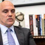 Senado aprova Alexandre de Moraes para o STF