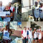 Campanha da Vigilância Sanitária orienta ambulantes no carnaval de Caicó