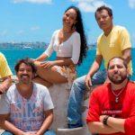 Carla Vise, ex-Cheiro de Amor é atração principal da Ilha no carnaval de Caicó neste sábado