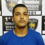 Polícia Civil prende suspeito de matar mãe e filha em Parnamirim