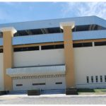 Ginásio da Ilha de Sant'Ana será inaugurado nesta sexta