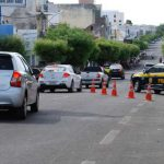 Trânsito fica interditado no centro de Caicó por causa do percurso dos Blocos