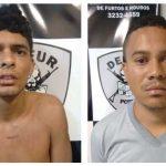 """Operação da Polícia Civil em Mãe Luíza prende integrantes da facção """"Sindicato do RN"""""""