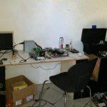Polícia Civil fecha três casas de caça níquel e apreende 15 máquinas de azar em Natal