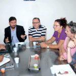 Prefeitura de Caicó e sindicatos avançam nas negociações sobre pagamento de dezembro