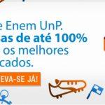 UnP oferece bolsas através do Prouni em Natal, Mossoró, Caicó e Currais Novos