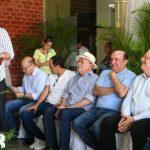 Governador anuncia reforma do Hospital Regional do Seridó e faz entrega de cadeiras de rodas