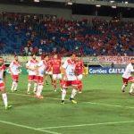 Sergipe e Vitória vencem e lideram Grupo E