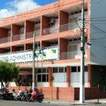 Cosern cortou energia do prédio da Prefeitura de Caicó e de Escola Municipal