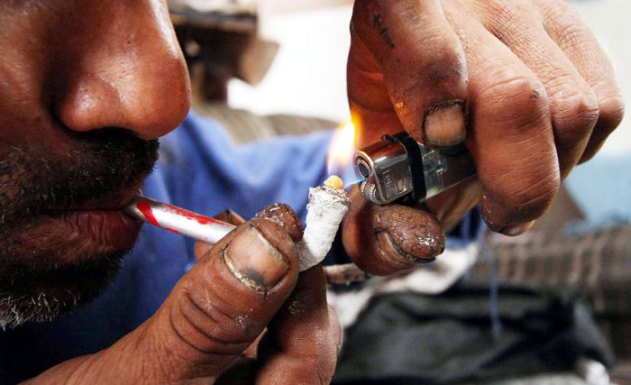 Consumo de drogas mata meio milhão de pessoas no mundo a cada ano