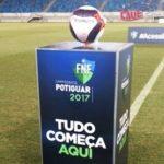 Partidas da Copa RN sofrem alterações