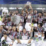 Fluminense fatura a Taça Guanabara no Rio em cima do Flamengo