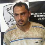 Natal: Defur prende foragido que participou de assalto onde morreu policial em joalheria