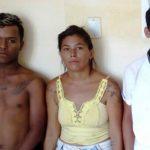 Polícia prende grupo com arma e drogas em Jardim do Seridó