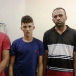 Polícia prende grupo com arma em Mossoró