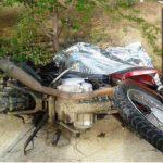 Ajudante de motorista morre em queda de moto na estrada do contorno em Caicó