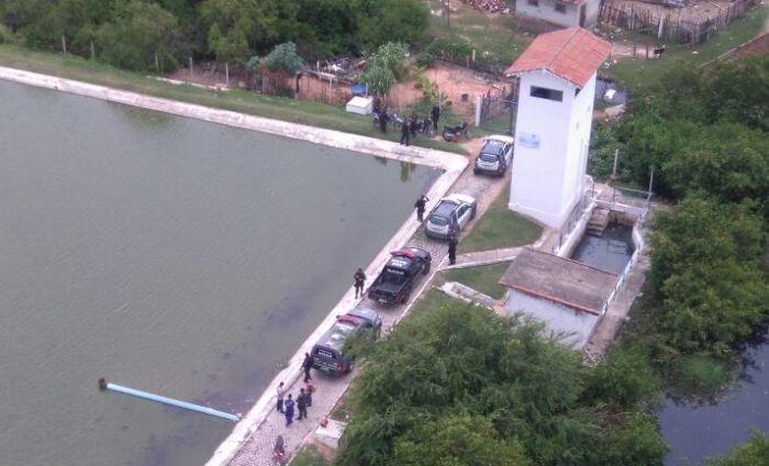 Operação Beira Rio recuperou carros roubados