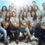 Primeira turma do Jovem Aprendiz encerra atividades teóricas em Caicó