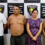 Deicor desarticula organização criminosa e prende oito pessoas suspeitas de roubos a bancos