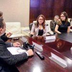 ADEPOL participa de reunião na AL e pede soluções para problemas da Polícia Civil