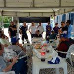 Agentes da Polícia Federal realizam Ato Público e decretam estado de greve