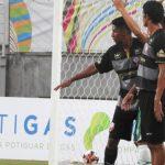 Santa Cruz vence o Alecrim na Arena das Dunas pela Copa RN