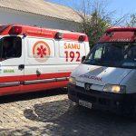 Caicó: Criança passsa 9 horas em ambulância do Samu antes de ser conduzida para Natal