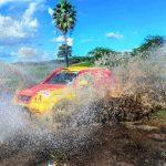 19º Rally RN 1500: programação oficial começou na quarta (05)