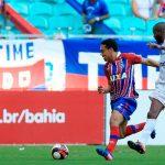 Bahia vence o Fluminense de Feira por 1 a 0 e vai a final do campeonato estadual