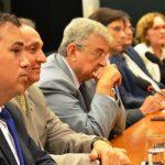Em Brasília, bancada federal discute temas regionais com vereadores potiguares