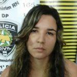 Polícia Civil de Parnamirim prende foragida acusada de sequestrar empresário em 2012