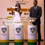 Flu pega o Grêmio, Flamengo encara o Atlético-GO e o Botafogo joga com o Sport na Copa do Brasil