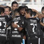 Corinthians vence a Macaca e segue com vantagem para último jogo do Paulistão