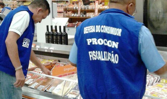 Procon/RN encontra irregularidades em fiscalização no Seridó do Estado