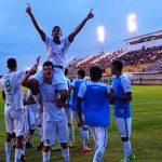 Assu consegue vitória sobre o Globo e segue na vice-liderança da Copa RN