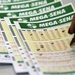 Mega-Sena acumula e prêmio para o próximo sorteio é de R$ 59 milhões