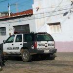 Operação Recovery: PM cumpriu mandados na casa da ex-prefeita de Santana do Matos
