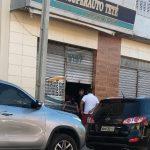 Operação Recovery apura desvios de recursos na Prefeitura de Santana do Matos