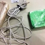 Explosivos e cocaína são apreendidos pela PRF em Mamanguape/PB