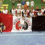 Paixão Tricolor conquista Campeonato das Torcidas em Caicó