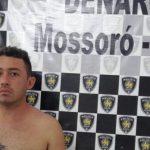 Denarc de Mossoró prende homem com duas armas