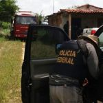 Imagens: Polícia evita assalto a banco em Ipanguaçu; Em confronto, três ladrões morreram