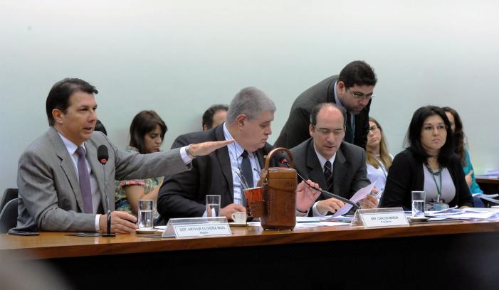 Comissão conclui votação de destaques e reforma da Previdência vai a plenário Foto Luiz Macedo Câmara dos Deputados