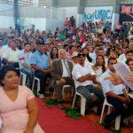 TJRN realiza maior casamento civil coletivo de Currais Novos, com 198 casais participantes
