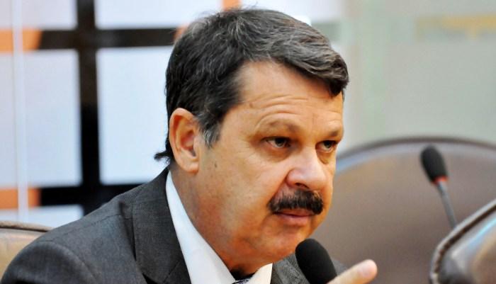 Dama de Espadas PGR oferece denúncia contra o deputado Ricardo Motta