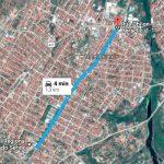 Vivaldo Costa vai requerer na ALRN recuperação da estrada de acesso ao Hospital Regional