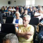Diretoria da Caern participa de reunião do Comitê de Bacia Piancó-Piranhas-Açu