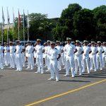 Marinha: último dia de inscrição para nível superior
