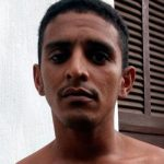 """Polícia prende em Natal, os caicoenses, """"Filé"""" e """"Del"""""""