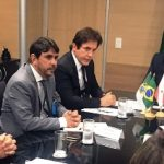 RN leva ao MI obras contra a seca que beneficiarão mais de 500 mil potiguares